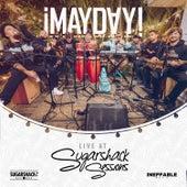 ¡Mayday! Live at Sugarshack Sessions by ¡Mayday!