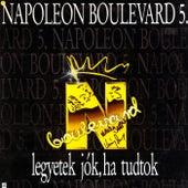 Legyetek jók, ha tudtok de Napoleon Boulevard