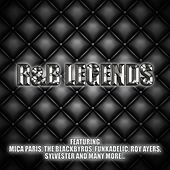 R&B Legends de Various Artists