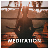 Meditation - Music to free your mind de Various Artists