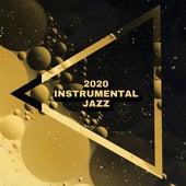 2020 Instrumental Jazz - 15 Jazz Melodies for Blissful Relaxation de New York Lounge Quartett