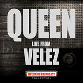 Live From Velez (Live) de Queen
