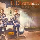 El Dilema (Remix) de Zaider