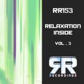 Relaxation Inside, Vol. 3 de Various Artists