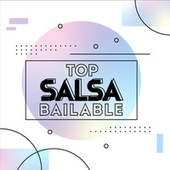 Top Salsa Bailable by Various Artists