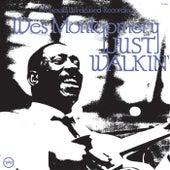 Just Walkin' von Wes Montgomery