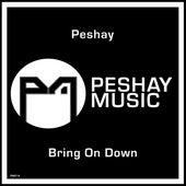 Bring On Down van Peshay