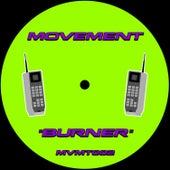 Burner by Movement