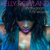 Motivation von Kelly Rowland