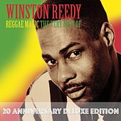 Reggae Magic - The Very Best Of (20th Anniversary Edition) by Winston Reedy