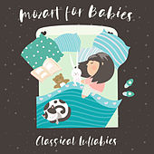 Mozart for Babies: Classical Lullabies, Piano Music by Various Artists