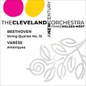 A New Century, Vol. 1 by Cleveland Orchestra