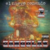 Gargolas 2: El Nuevo Comando Segundo Ataque de Various Artists