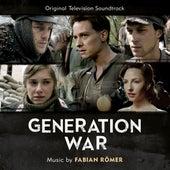 Generation War (Original Television Soundtrack) de Fabian Römer (F.R.)