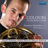 Colours of the French Horn by Various Artists