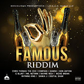 Famous Riddim by Various Artists