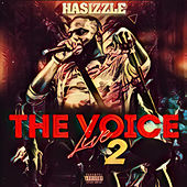 The Voice (Live) Vol. 2 by Ha Sizzle