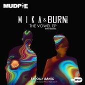 The Vowel EP de Mika (1)