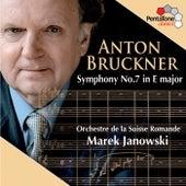 Bruckner: Symphony No. 7 in E major von Marek Janowski