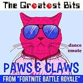 Paws & Claws Dance Emote (From