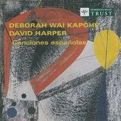 Canciones Espanolas by Various Artists