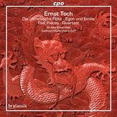 Toch: Die chinesische Flote - Egon und Emilie by Various Artists