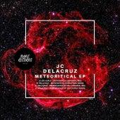 Meteoritical EP de JC Delacruz