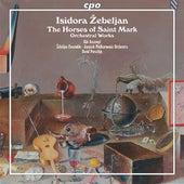 Zebeljan: The Horses of Saint Mark by David Porcelijn