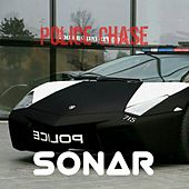 Police Chase von Sonar
