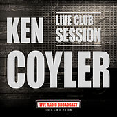 Live Club Session (Live) by Ken Colyer