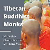 Tibetan Buddhist Monks: Meditation Chants, Relaxing Meditative Music de Buddha Sounds