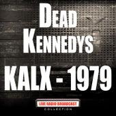 KALX - 1979 (Live) de Dead Kennedys