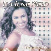 Vem Me Possuir de Luciene Melo