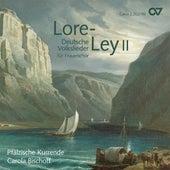Lore-Ley II: Duetsche Volkslieder by Carola Bischoff