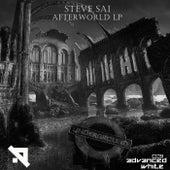 Afterworld LP de Steve Sai