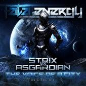 The Voice Of A City von S-Trix