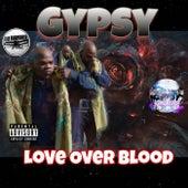 Love Over Blood by Du Damage