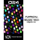Melodic Tech de Fu Manchu