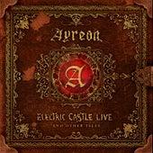 Amazing Flight (feat. Simone Simons, John JayCee Cuijpers) (Live) by Ayreon
