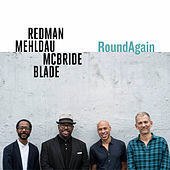 Right Back Round Again by Joshua Redman