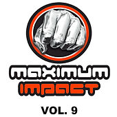 Maximum Impact, Vol 9 di Various Artists
