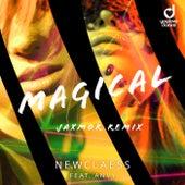 Magical (Jaxmor Remix) by Newclaess