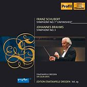 Schubert: Symphony No. 8 in B minor, D. 759,