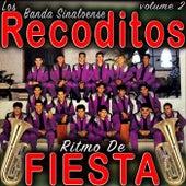 Ritmo De Fiesta de Banda Los Recoditos