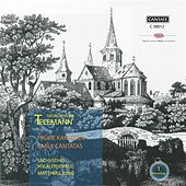 Telemann: Early Cantatas by Various Artists