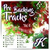 Pro Backing Tracks K, Vol.6 by Pop Music Workshop