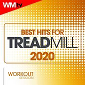 Best Hits For Treadmill 2020 Workout Session (60 Minutes Non-Stop Mixed Compilation for Fitness & Workout 135 Bpm / 32 Count) by Workout Music Tv