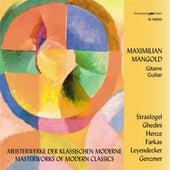 Masterworks of Modern Classics by Maximilian Mangold