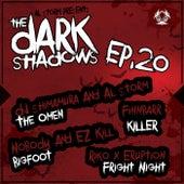 The Dark Shadows EP, Pt. 20 de Various Artists