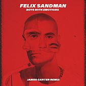 BOYS WITH EMOTIONS (James Carter Remix) von Felix Sandman